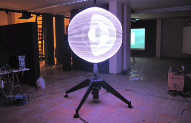 particle-light