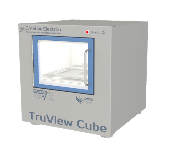 TruView-Cube-x-ray-inspection-outside