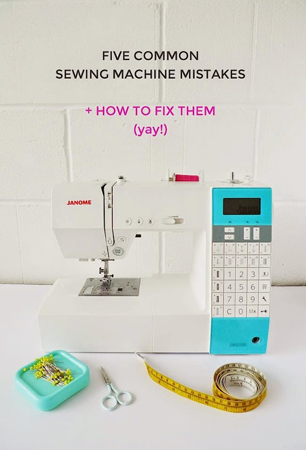 My Sewing Projects - Magazine cover