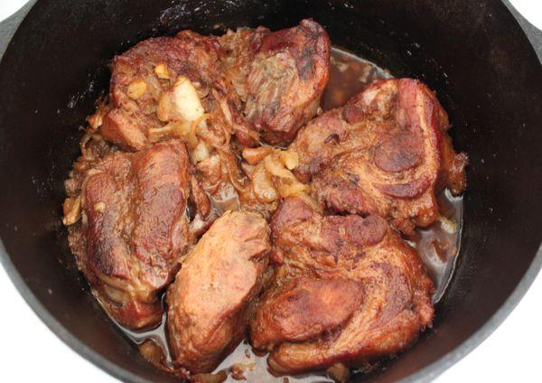 Paleo Crispy Pork Carnitas
