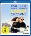 STUDIOCANAL - Larry Crowne, 1 Blu-ray