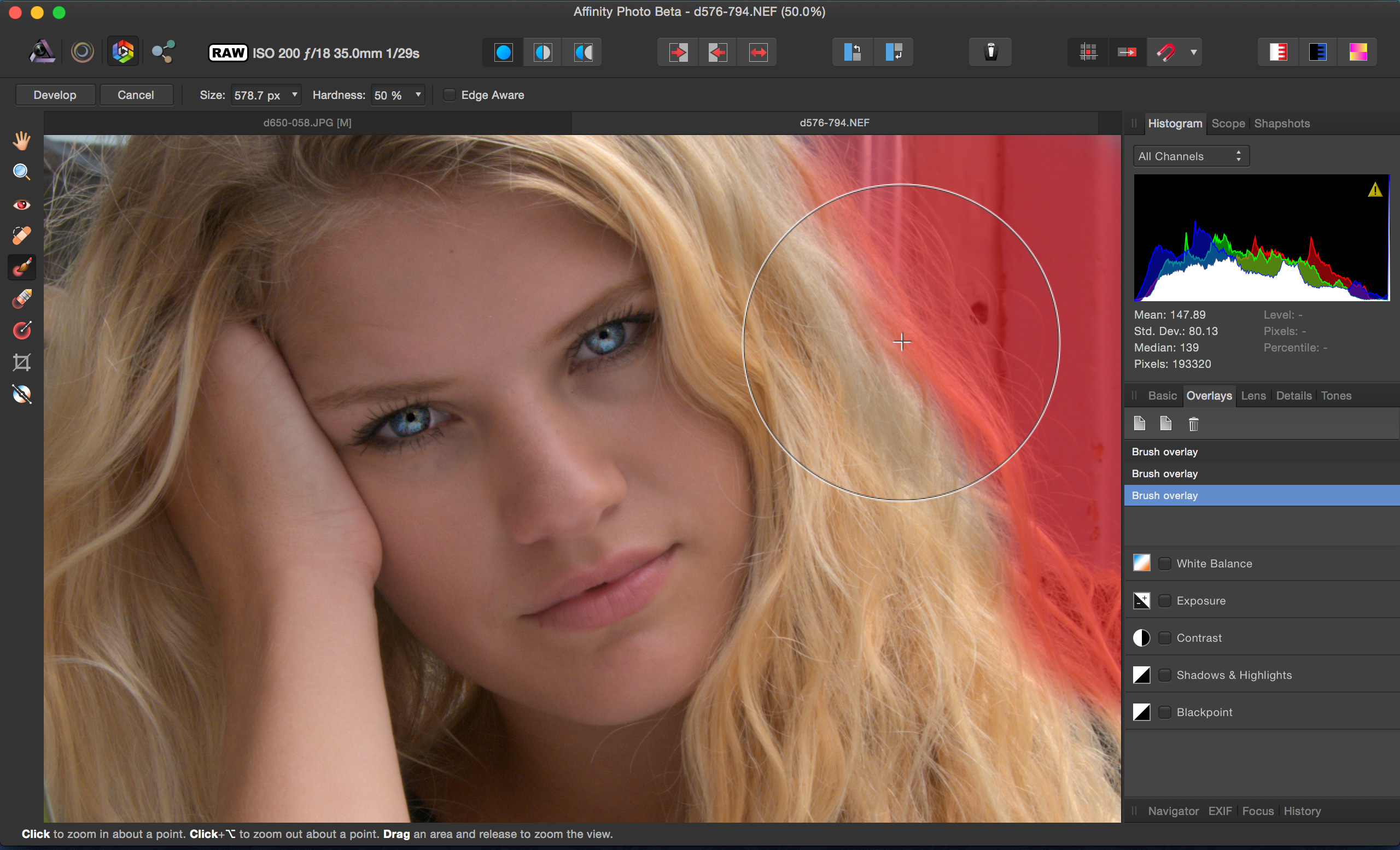 Supple Serif Launches Full On Photoshop Rival At One Third Price Techradar Serif Launches Full On Photoshop Rival At One Third Price Affinity Photo 1 5 Vs Photoshop Affinity Photo Or Photoshop dpreview Affinity Photo Vs Photoshop