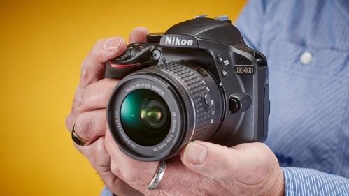 Medium Of Nikon D3400 Amazon