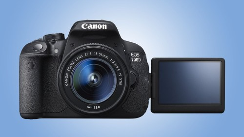 Medium Of Canon Rebel T5 Vs T5i