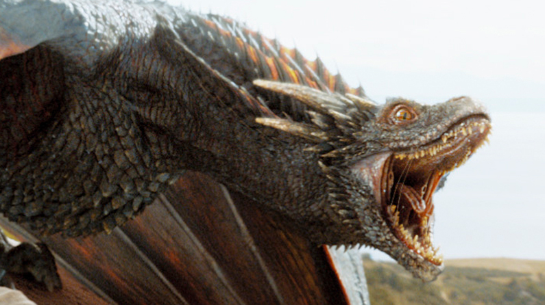 how vfx wizards brought the game of thrones dragons to life creative bloq