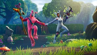 Fortnite Easter Eggs for season 5 involve old mascots  hints of new     Fortnite Easter skins  Fortnite season 5