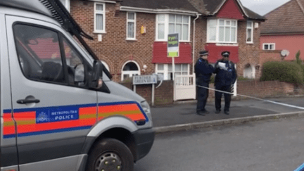 Image result for UK Police Arrest 78-Year-Old Man For Murder After He Stabbed a Burglar In His Own Home