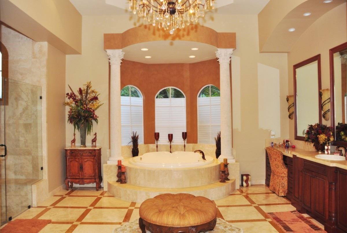 Image result for dwayne johnson house