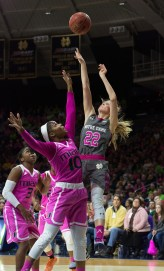 Women's Basketball vs. University of Miami