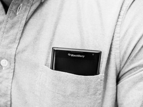 BlackBerry CEO Says BB10 OS 'Far From Dead'