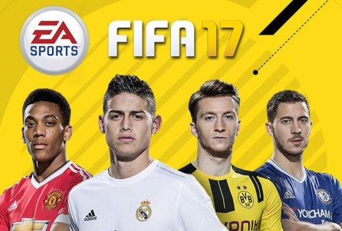 FIFA 17 Street Date Broken in the UAE; India Release Soon
