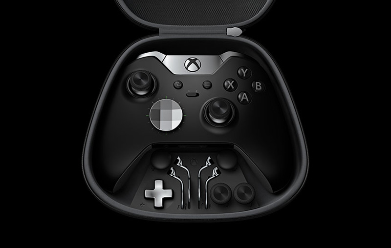 Microsoft Still Struggling to Keep Elite Controller in Stock