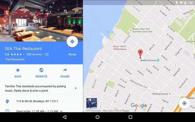 Google Maps for Android Can Now Figure Out Where You're Going