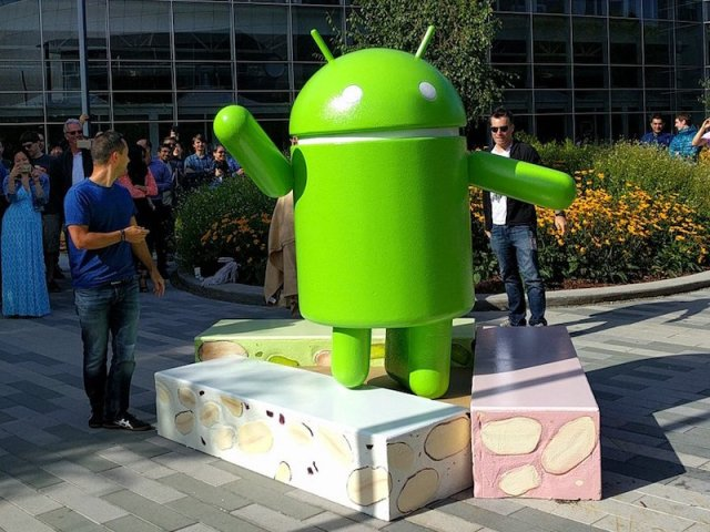 Android 7.0 Nougat Public Release Tipped For August 5 Alongside Upgraded Camera App