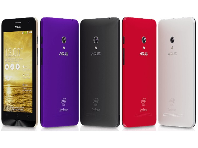 asus zenfone 4 5 6 android 0 lollipop update delayed
