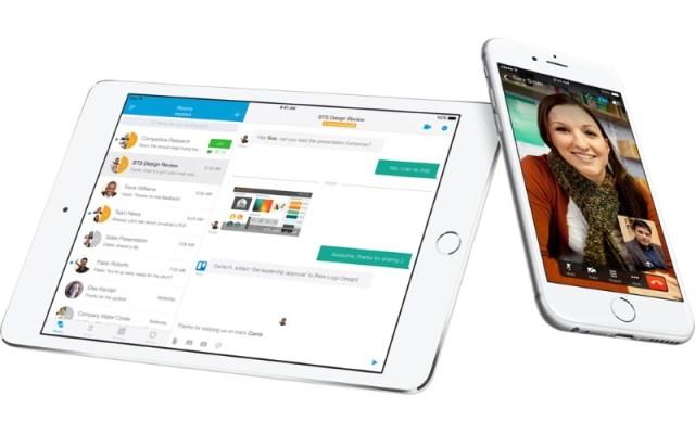 Apple, Cisco Collaborate on Technology Integration