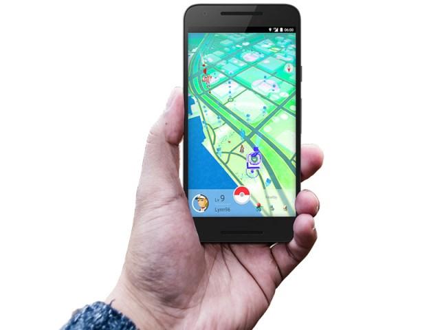 Pokemon Go Clones, Fake Apps Dominate Charts on iOS App Store