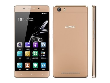 Image result for Gionee Marathon M5