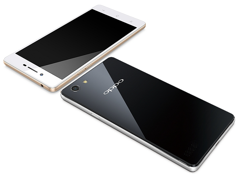oppo neo 7 with 4g support 8 megapixel camera launched at rs 9 990