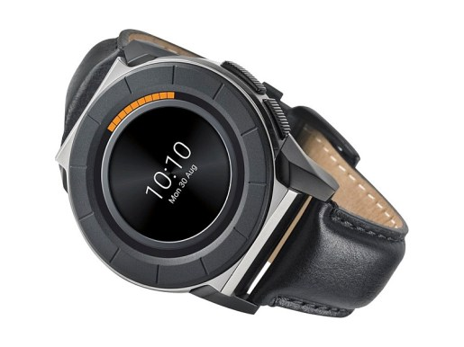 Titan Juxt Pro Smartwatch With 1.3-Inch Display Launched at Rs. 22,995