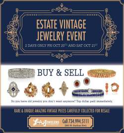 Small Of Estate Jewelry For Sale