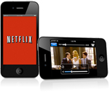 ipod touch iphone netflix