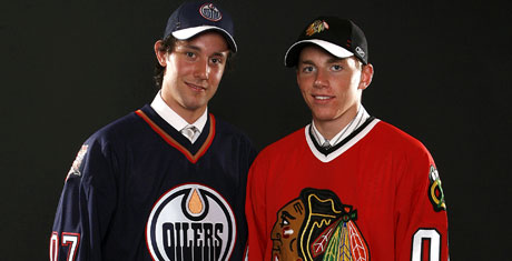 NHL 2007 Draft