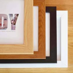 Small Of Wooden Picture Frames