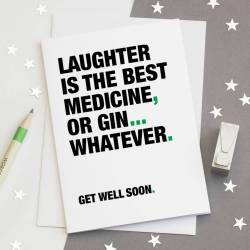 Gorgeous Broken Arm Ny Get Well Cards Ny Well Card Gin Lovers Ny Well Card Gin Lovers By Wordplay Design Ny Get Well Cards Facebook