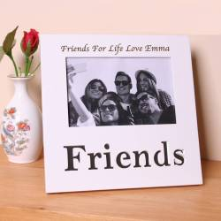 Small Of Friends Picture Frame