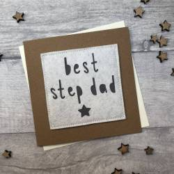 Picturesque Step Birthday Card Step Birthday Card By Alphabet Bespoke Creations Dad Birthday Card Sentiments Dad Birthday Card Pinterest