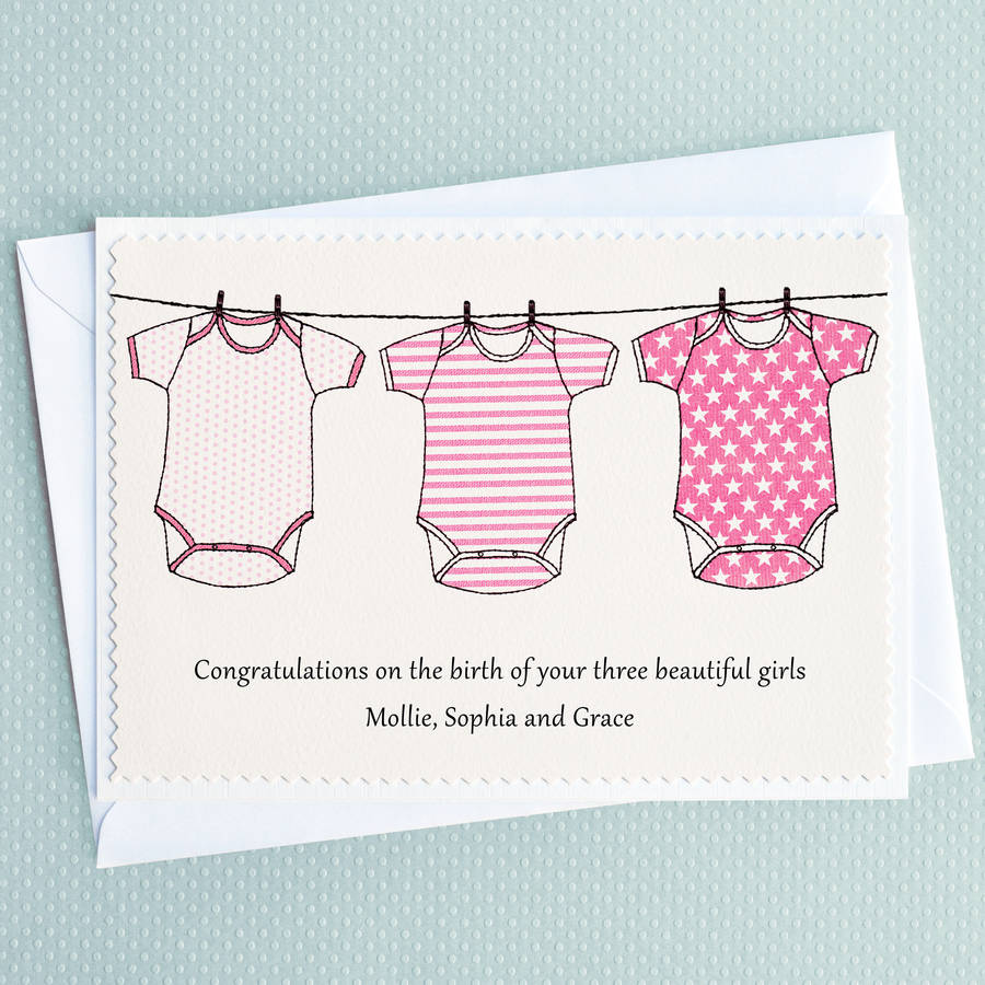 Fullsize Of Congratulations On Your New Baby