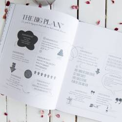 Small Of Wedding Planning Book