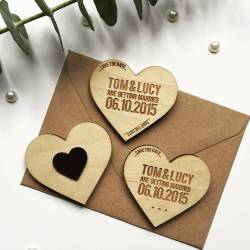 Small Of Magnet Save The Dates