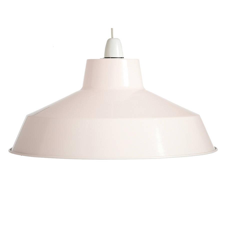 vintage style cream kitchen ceiling shade vintage kitchen lighting Vintage Style Kitchen Ceiling Shade