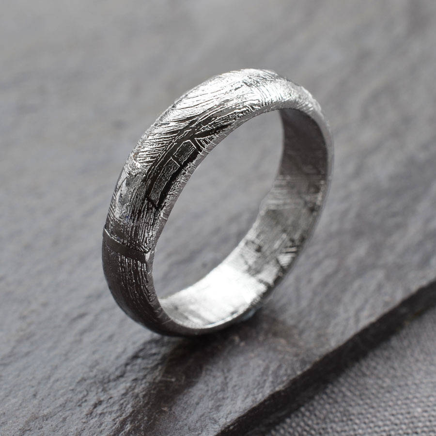 meteorite mens wedding ring meteorite wedding ring Meteorite mens wedding ring Meteorite Wedding Rings Uk