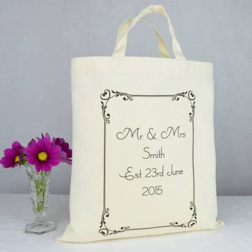 Medium Of Wedding Gift Bags