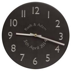 Small Of Strange Wall Clocks