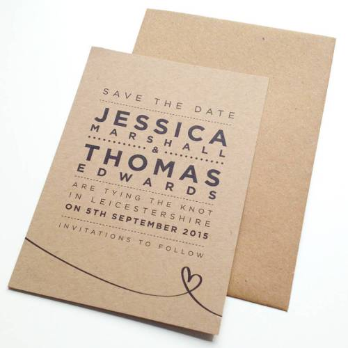 Medium Of Cheap Save The Dates