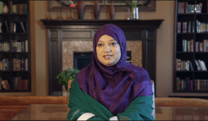 Muslims for Trump? One Woman Wants to Get Out the GOP Muslim Vote