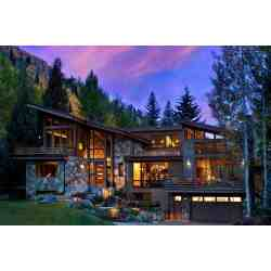 Amusing Mountain Kindesign Home Colorado Mountains Rustic Mobile Homes Images Rustic Houses Images