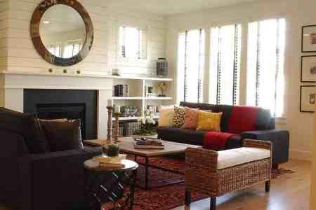 modern farmhouse judith balis interiors 03 1 kindesign