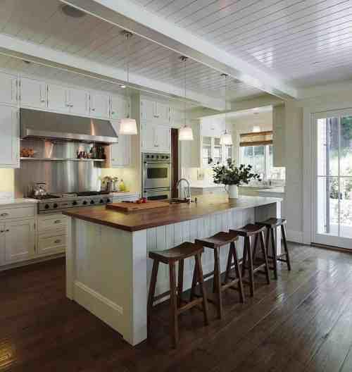 Medium Of Island For Kitchen Ideas