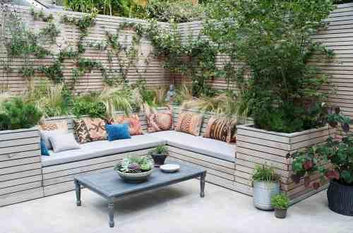 Medium Of Backyard Design Ideas