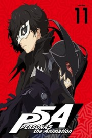 Persona 5 the Animation: Proof of Justice