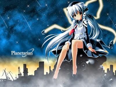 Planetarian~Chiisana Hoshi no Yume