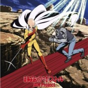 One Punch Man 2 OP Single - Seijaku no Apostle