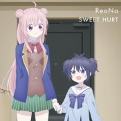Happy Sugar Life ED Single - SWEET HURT