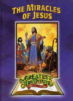 Animated Bible Miracles of Jesus