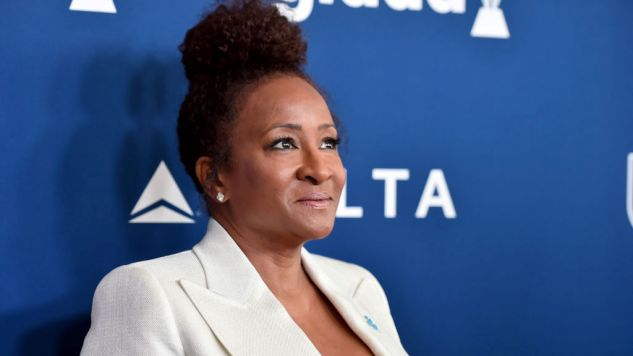 Wanda Sykes Quits Roseanne After Roseanne s Racist Tweet    Comedy     Wanda Sykes Quits  i Roseanne  i  After Roseanne s Racist Tweet